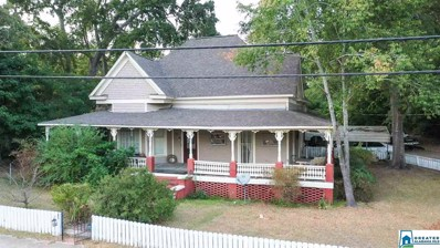 1014 2ND Ave N, Clanton, AL 35045 - MLS#: 863529