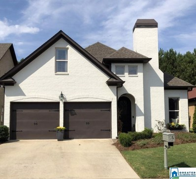 5861 Water Point Ln, Hoover, AL 35244 - MLS#: 863548