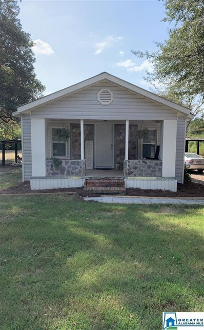 727 16TH Ave N, Clanton, AL 35045 - MLS#: 863556