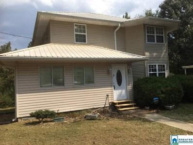 180 Homewood Acres Ln, Eastaboga, AL 36260 - MLS#: 863639
