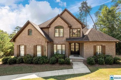 1443 Pavillon Dr, Hoover, AL 35226 - MLS#: 863640