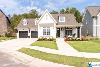 2325 Black Creek Crossing, Hoover, AL 35244 - MLS#: 863655