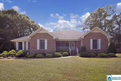 3042 Teresa Ave, Hueytown, AL 35023 - MLS#: 863668