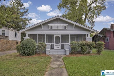 413 43RD St, Fairfield, AL 35064 - MLS#: 863684