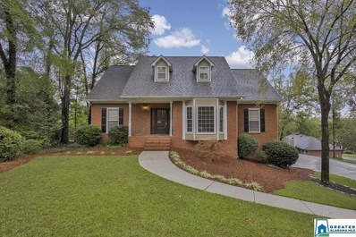 102 Worthington Way, Trussville, AL 35173 - MLS#: 863740