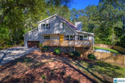 21140 Tammie Dr, Lakeview, AL 35111 - MLS#: 863763