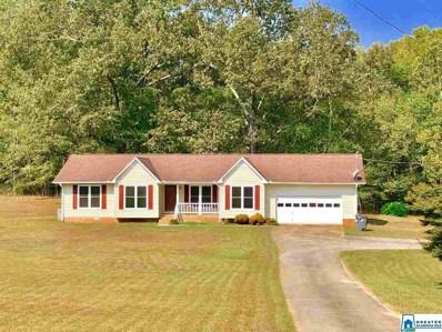300 Beaver Ridge Dr, Ashville, AL 35953 - MLS#: 863874