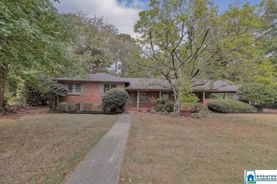 3318 Winchester Rd, Hoover, AL 35226 - MLS#: 863880