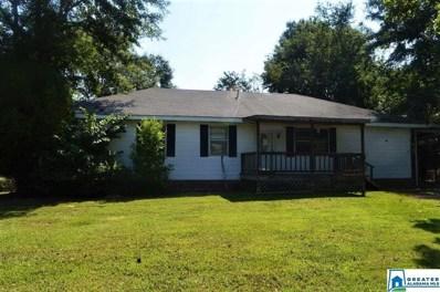 359 Green Tree Dr, Talladega, AL 35160 - MLS#: 863882