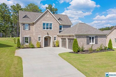 417 Glen Iris Cir, Pelham, AL 35124 - MLS#: 863895