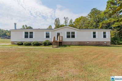 170 Oakes Dr, Ashville, AL 35953 - MLS#: 863923