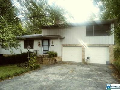 21 Mont Camille, Anniston, AL 36207 - MLS#: 863926