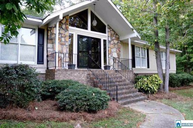 6142 Old Springville Rd, Pinson, AL 35126 - MLS#: 863927