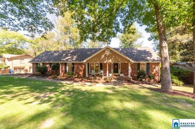 1038 Mountain Oaks Dr, Hoover, AL 35226 - MLS#: 863935