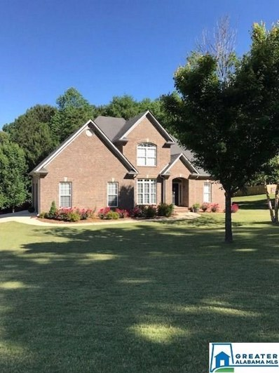 340 Deer Ridge Ln, Chelsea, AL 35043 - MLS#: 863940
