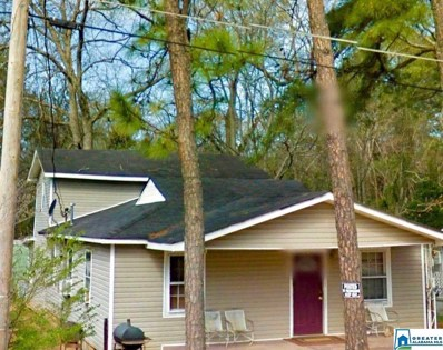 2524 Norwood Ave, Anniston, AL 36201 - MLS#: 863970