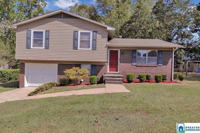 3011 Walker St, Fultondale, AL 35068 - MLS#: 863995