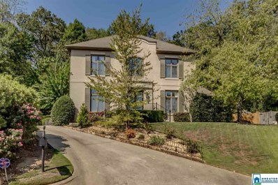 2200 Sterlingwood Dr, Mountain Brook, AL 35243 - MLS#: 864001