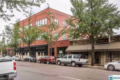 2412 2ND Ave N UNIT 10, Birmingham, AL 35203 - MLS#: 864011