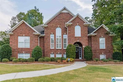 6317 Pinnacle Cir, Mount Olive, AL 35117 - MLS#: 864038