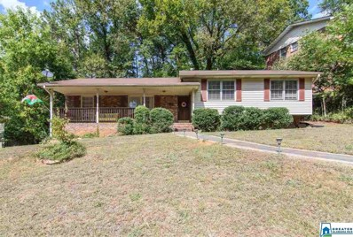 1249 50TH St S, Birmingham, AL 35222 - MLS#: 864056