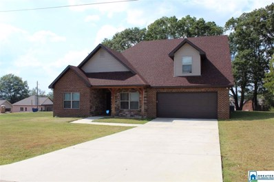 31 Hannah Ct, Lincoln, AL 35096 - MLS#: 864072