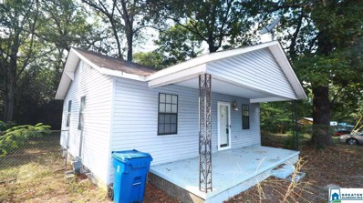 2528 Norwood Ave, Anniston, AL 36201 - MLS#: 864081