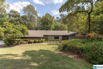 3437 Stoneridge Dr, Mountain Brook, AL 35243 - MLS#: 864104