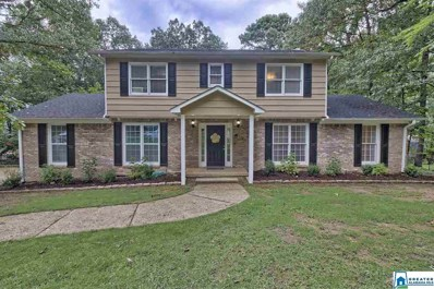 2702 Shades Cliff Cir, Jasper, AL 35504 - MLS#: 864118
