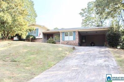 909 Mountain Brook Rd, Oxford, AL 36203 - MLS#: 864157