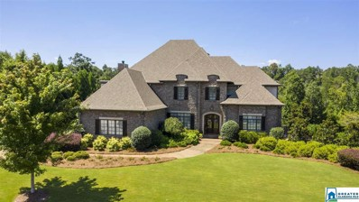 4346 Kings Mountain Ridge, Vestavia Hills, AL 35242 - MLS#: 864193