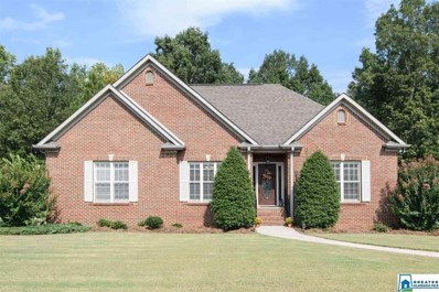 124 Astor Cir, Chelsea, AL 35043 - MLS#: 864198