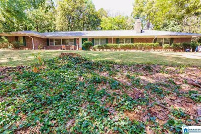 1128 Iredell Cir, Homewood, AL 35209 - MLS#: 864232