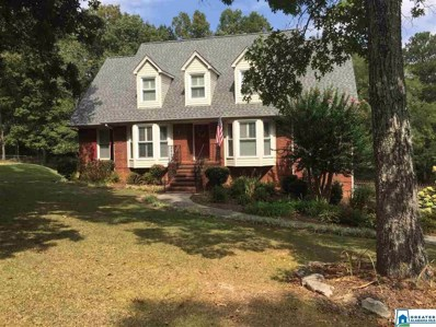 5854 Mockingbird Ln, Pinson, AL 35126 - MLS#: 864289