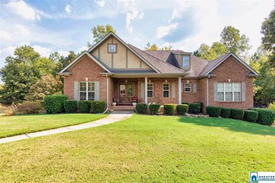 388 Deer Ridge Ln, Chelsea, AL 35043 - MLS#: 864298