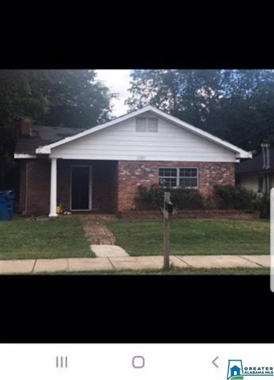 1003 8TH St, Midfield, AL 35228 - MLS#: 864320