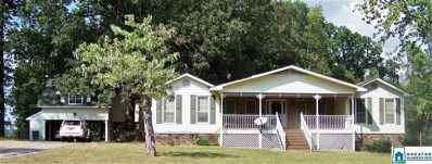 5981 Coleman Lake Rd, Mccalla, AL 35111 - MLS#: 864330