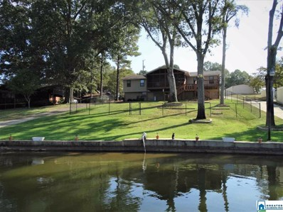 1406 Shannon Way, Talladega, AL 35160 - MLS#: 864332