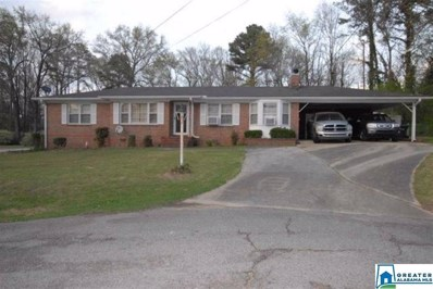 1801 3RD St NW, Center Point, AL 35215 - MLS#: 864346