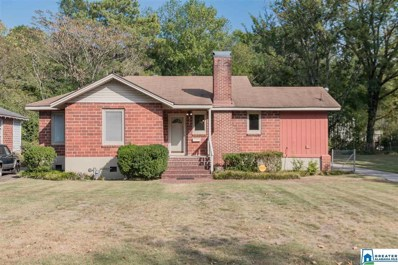 917 Broadway St, Homewood, AL 35209 - MLS#: 864370