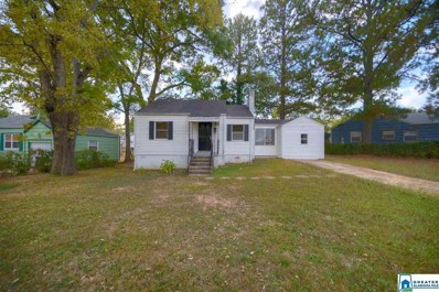 1407 57TH Pl W, Birmingham, AL 35228 - MLS#: 864381