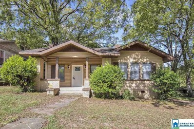3624 Norwood Blvd, Birmingham, AL 35234 - MLS#: 864414
