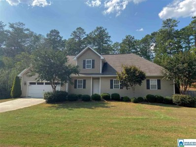 1511 Ryleigh Way, Jacksonville, AL 36265 - MLS#: 864426