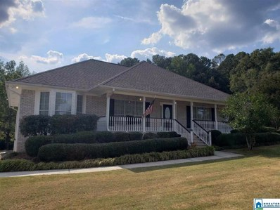 4006 St Clair Cir, Moody, AL 35004 - MLS#: 864453