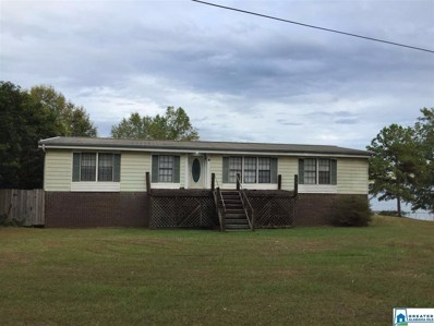 25 Rivercrest Point, Vincent, AL 35178 - MLS#: 864454
