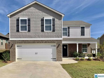 2050 Kerry Cir, Calera, AL 35040 - MLS#: 864472