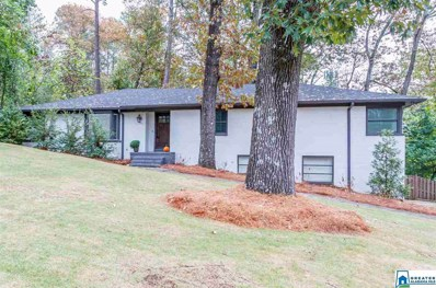 2821 Vestavia Forest Pl, Vestavia Hills, AL 35216 - MLS#: 864473