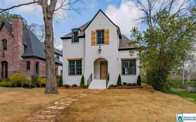 1108 Euclid Ave, Mountain Brook, AL 35213 - MLS#: 864489
