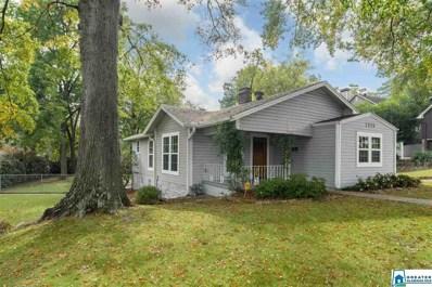 1619 Oxmoor Rd, Homewood, AL 35209 - MLS#: 864515