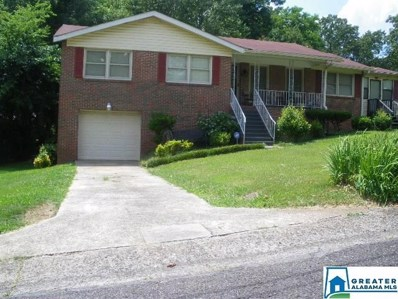 1628 4TH St, Birmingham, AL 35215 - MLS#: 864518